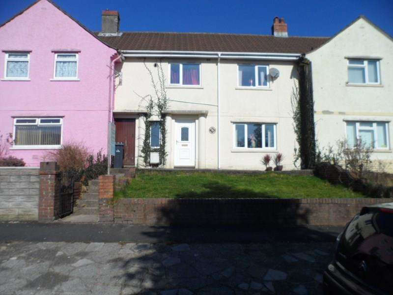 3 Bedrooms Terraced House for sale in Spencer Terrace, Lower Cwmtwrch, Swansea