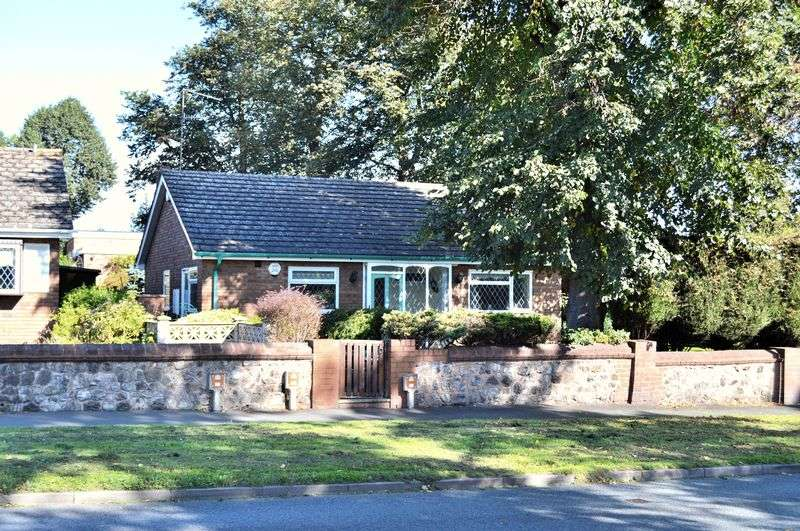 3 Bedrooms Detached Bungalow for sale in Lawnswood Road, Wordsley