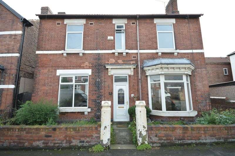 4 Bedrooms Detached House for sale in Vesey Street, Parkgate, Rotherham