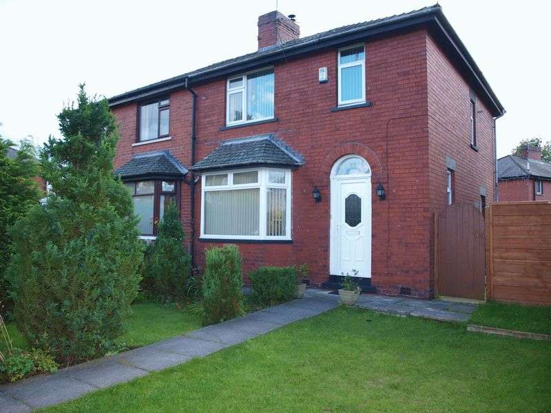 3 Bedrooms Semi Detached House for sale in Lime Field, Firgrove, OL16 4BJ
