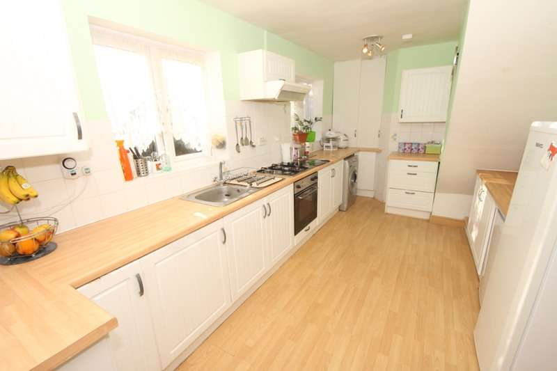 3 Bedrooms End Of Terrace House for sale in Romiley Road, Ellesmere Port, Cheshire, CH66