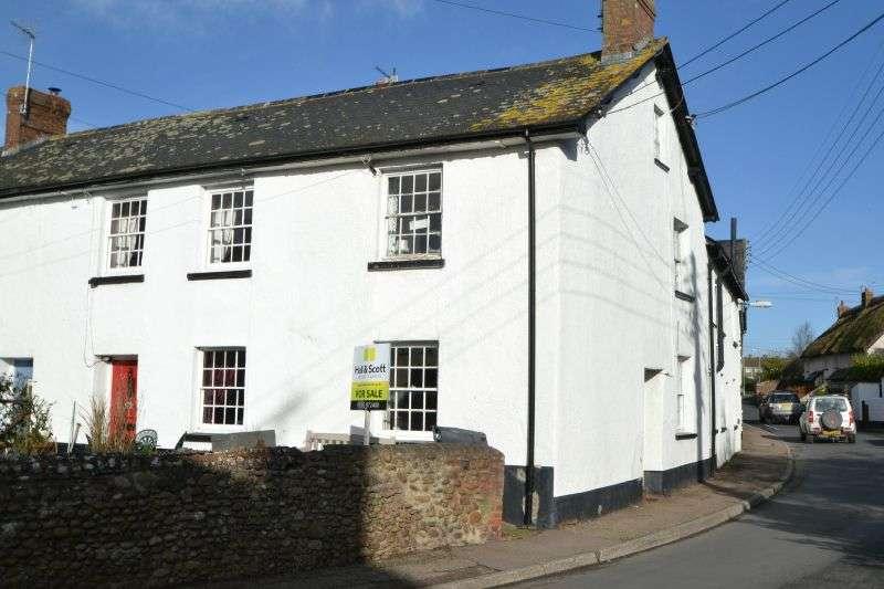 3 Bedrooms House for sale in MIREY LANE, WOODBURY, NR EXETER, DEVON
