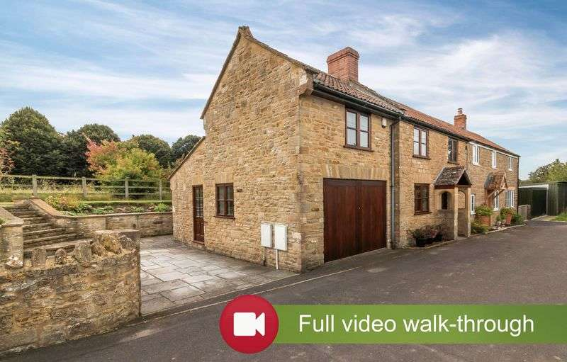3 Bedrooms Cottage House for sale in Church Street, Tintinhull