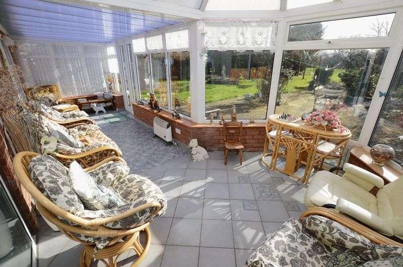 4 Bedrooms Detached House for sale in Moor Lane Farm, Moor Lane, Horsington