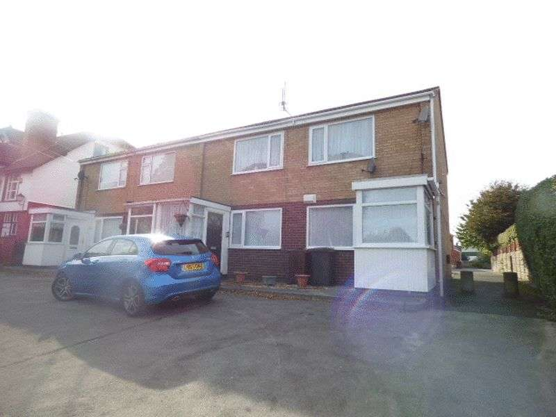 2 Bedrooms Flat for sale in Foxhouse Lane, Maghull