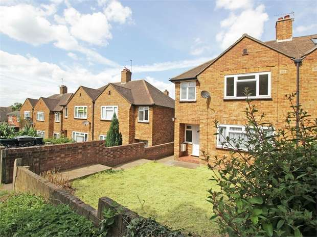 3 Bedrooms Semi Detached House for sale in Stumps Hill Lane, BECKENHAM, Kent