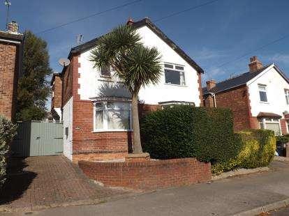 3 Bedrooms Semi Detached House for sale in Kent Road, Nottingham, Nottinghamshire