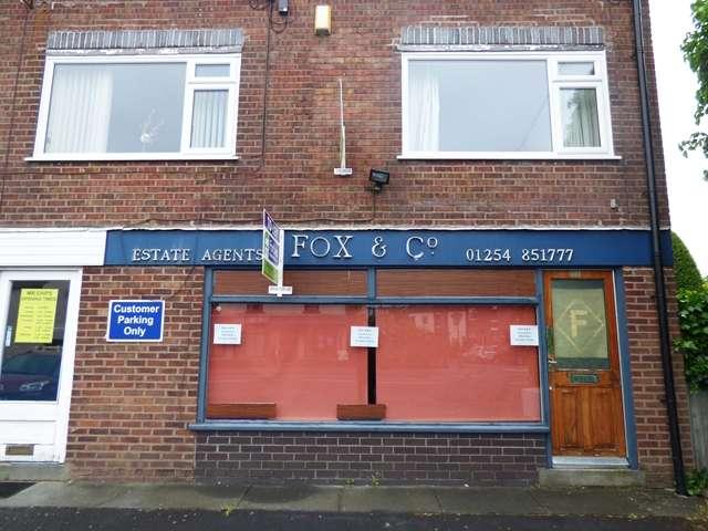 Commercial Property for rent in Gregson Lane, Hoghton, Preston PR5