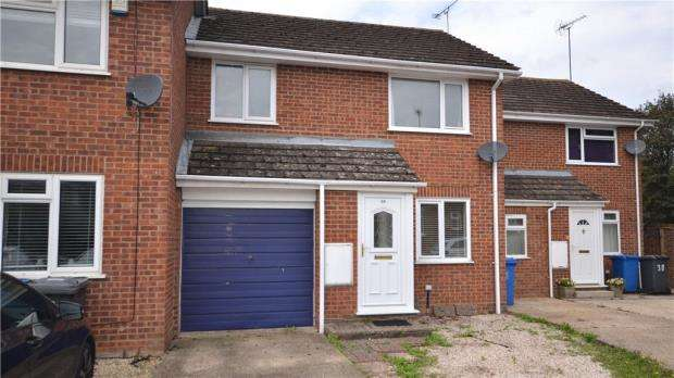3 Bedrooms House for sale in Bissley Drive, Maidenhead, Berkshire