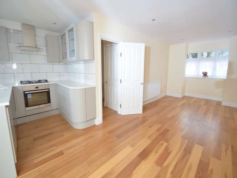 3 Bedrooms Detached Bungalow for sale in Parkfield Avenue, Feltham, TW13