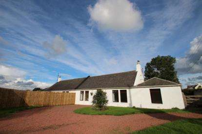3 Bedrooms Equestrian Facility Character Property for sale in Pottery Cottage, Coalhall