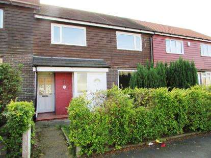 3 Bedrooms Terraced House for sale in Collier Close, Hattersley, Hyde, Cheshire