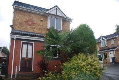 3 Bedrooms Detached House for sale in Shelburne Street, Stoke-On-Trent, Staffordshire
