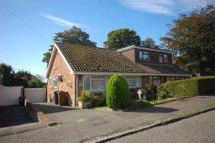 2 Bedrooms Bungalow for sale in Woodlands Close, Uckfield, East Sussex