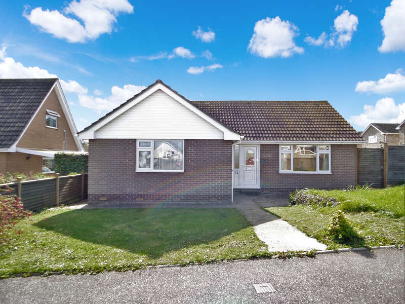 2 Bedrooms Detached Bungalow for sale in Riverdale, Seaton