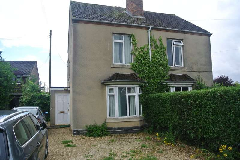 3 Bedrooms Semi Detached House for sale in Bretforton Road, Badsey