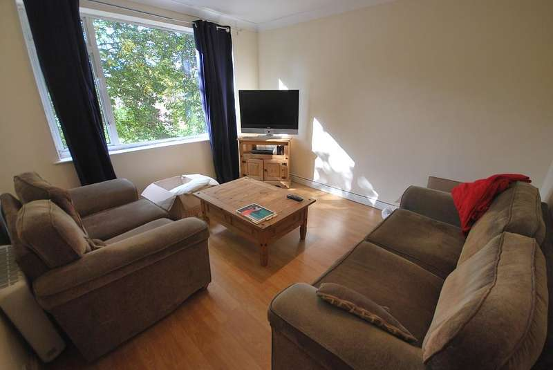 2 Bedrooms Flat for sale in Daisy Bank Road, Victoria Park, Manchester, M14 5GL