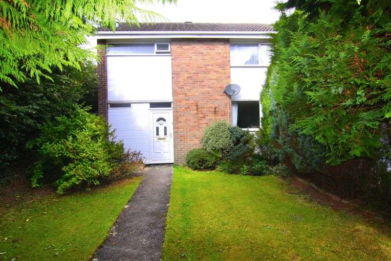 3 Bedrooms House for sale in Moyses Meadow, Okehampton