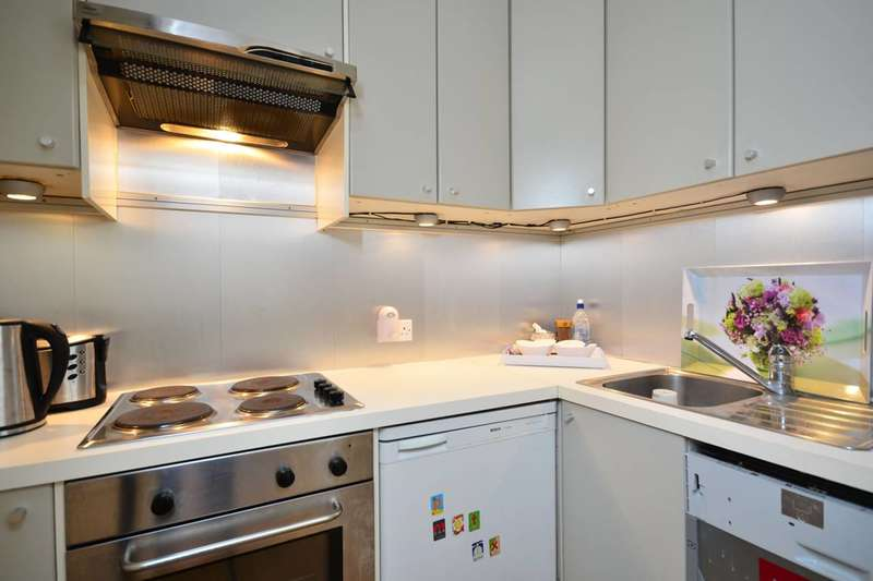 Studio Flat for sale in Pembridge Square, Notting Hill, W2