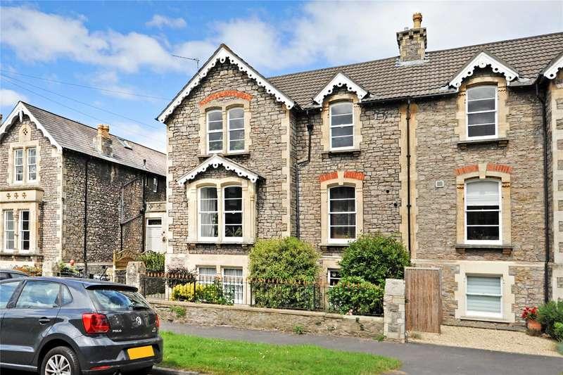 5 Bedrooms Semi Detached House for sale in Rockleaze Avenue, Sneyd Park, Bristol, BS9
