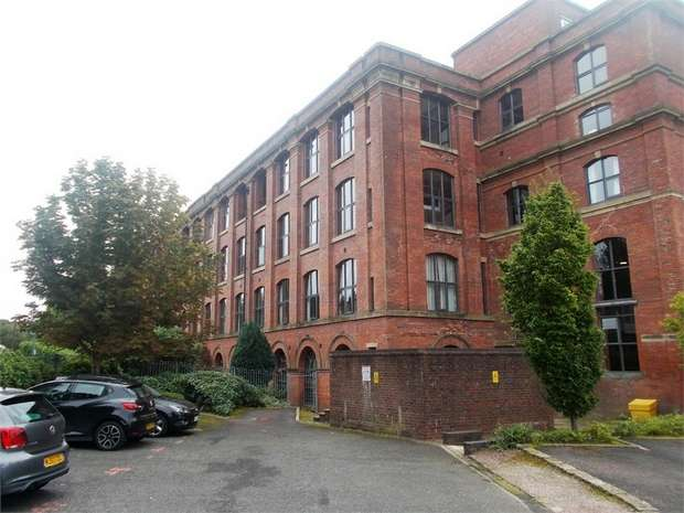 2 Bedrooms Flat for sale in Cottonfields, Bolton, Lancashire
