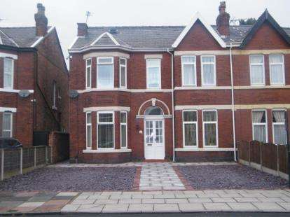 House for sale in Tithebarn Road, Southport, Merseyside, PR8