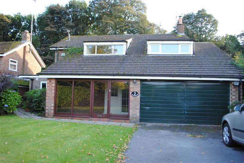 4 Bedrooms Property for sale in Harrington Drive, Gawsworth, Macclesfield