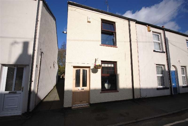 2 Bedrooms Terraced House for sale in Crooke, Standish Lower Ground, Wigan, WN6