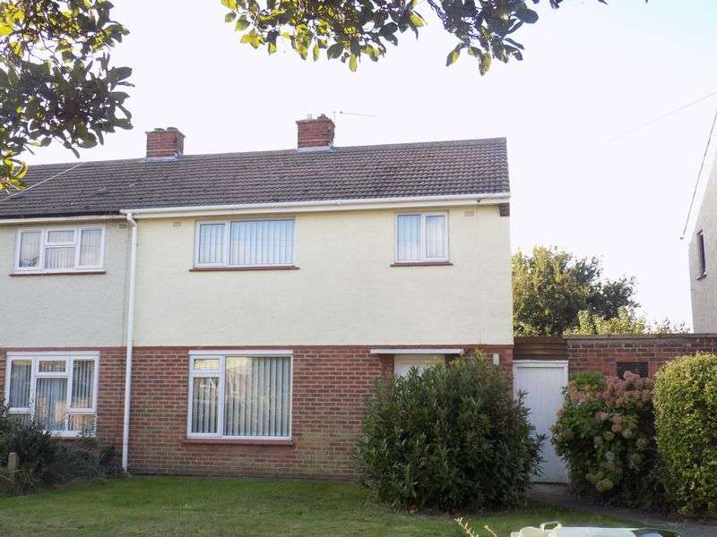 3 Bedrooms Terraced House for sale in Campion Avenue, Gorleston, Great Yarmouth