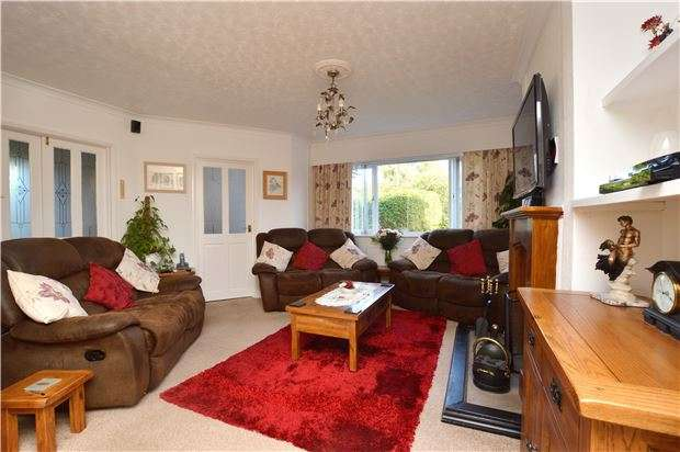 3 Bedrooms Semi Detached House for sale in Granley Gardens, CHELTENHAM, Gloucestershire, GL51 6LQ