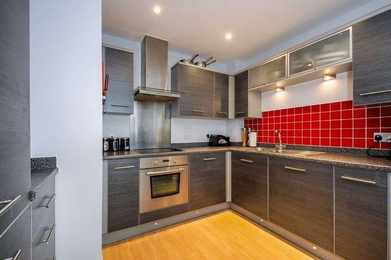 2 Bedrooms Flat for sale in Highbury Drive, Leatherhead