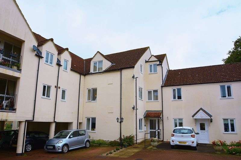 1 Bedroom Retirement Property for sale in High Street, Purton, Wiltshire