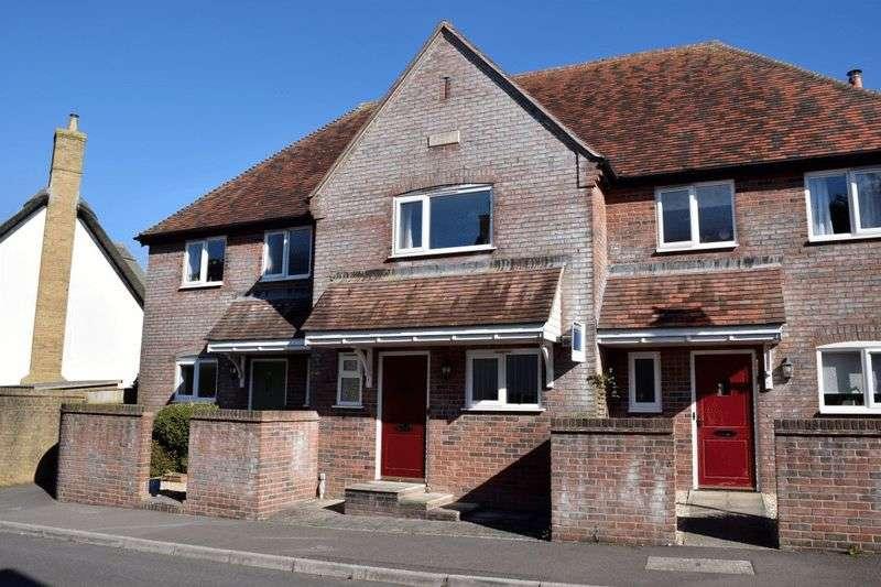 2 Bedrooms Terraced House for sale in 12 APPLEFIELD ROAD, DRIMPTON, BEAMINSTER