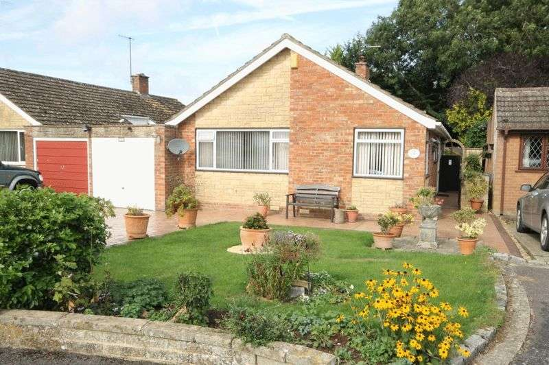 3 Bedrooms Detached Bungalow for sale in YARNTON