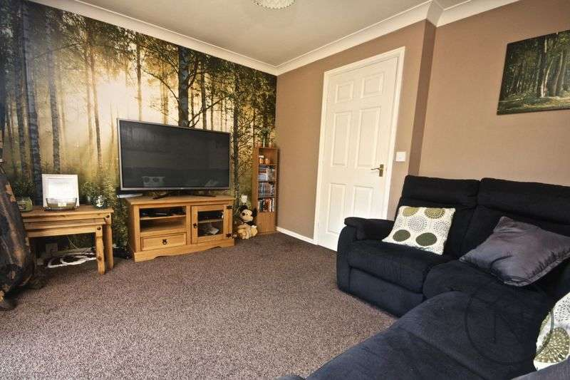 2 Bedrooms Terraced House for sale in Cypress Grove, Newton Aycliffe