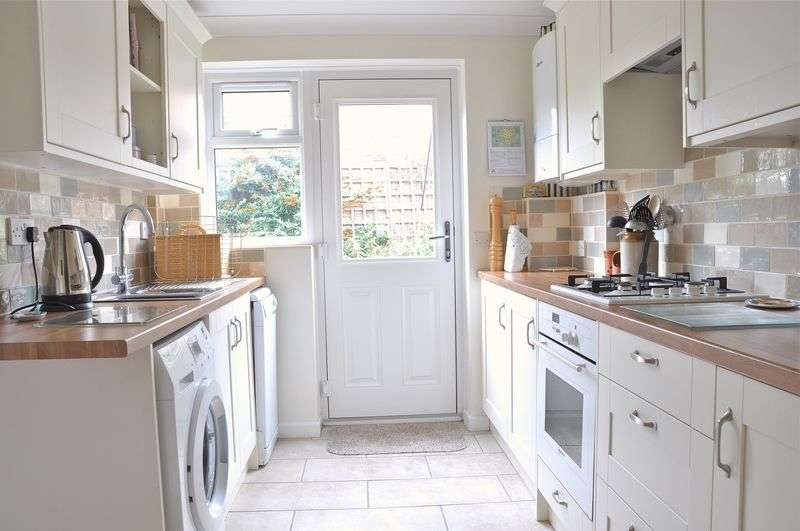 3 Bedrooms Terraced House for sale in Main Street, Bretforton, Evesham, WR11 7JJ