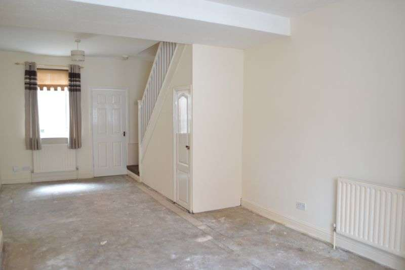 2 Bedrooms Semi Detached House for sale in Pasture Street, Grimsby