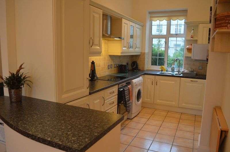 2 Bedrooms Flat for sale in Chichester Road, Bracebridge Heath