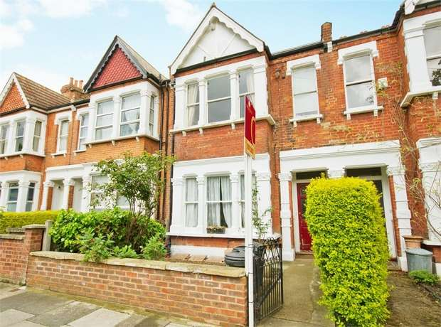 1 Bedroom Flat for sale in Maldon Road, Acton