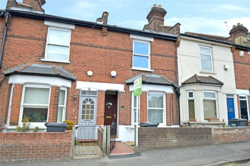 3 Bedrooms House for sale in Riddlesdown Road, Purley