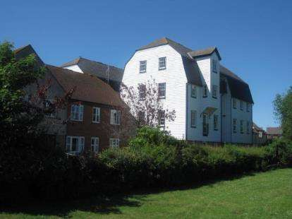 1 Bedroom Retirement Property for sale in The Garners, Rochford, Essex