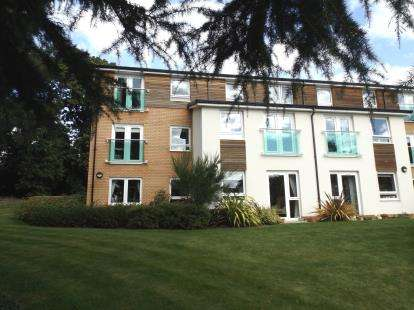 2 Bedrooms Retirement Property for sale in 149 Yarmouth Road, Norwich, Norfolk