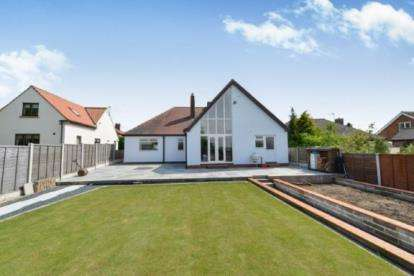 5 Bedrooms House for sale in Garbutts Lane, Hutton Rudby, Yarm, North Yorkshire