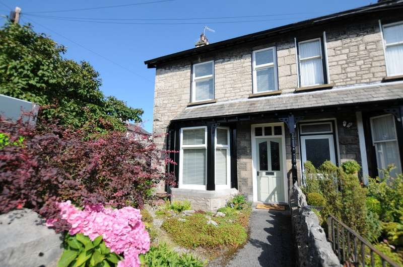 2 Bedrooms End Of Terrace House for sale in Castle Garth