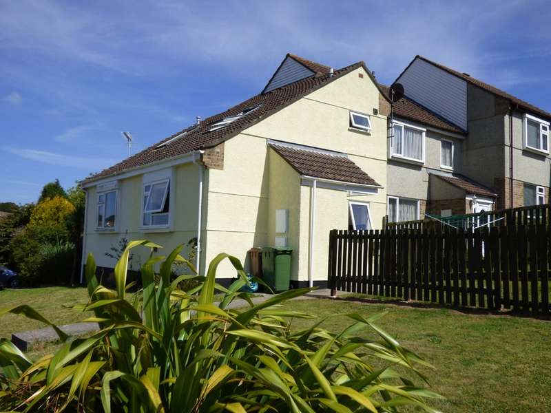 1 Bedroom End Of Terrace House for sale in Chaddlewood, Plympton