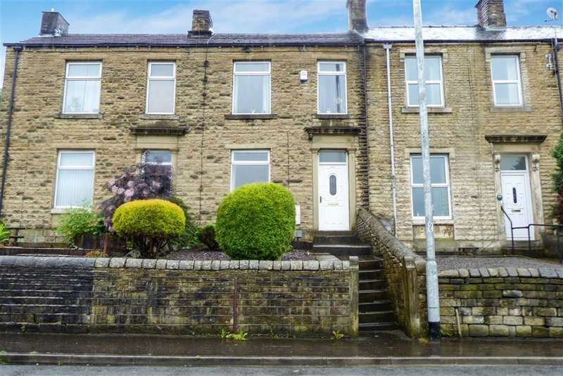 3 Bedrooms Property for sale in Manchester Road, Milnsbridge, Huddersfield