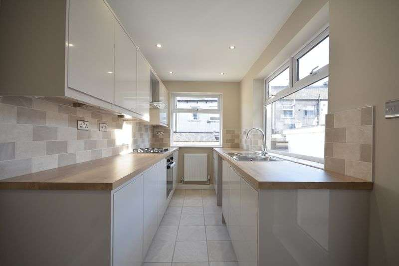 3 Bedrooms Terraced House for sale in St. Huberts Road, Great Harwood