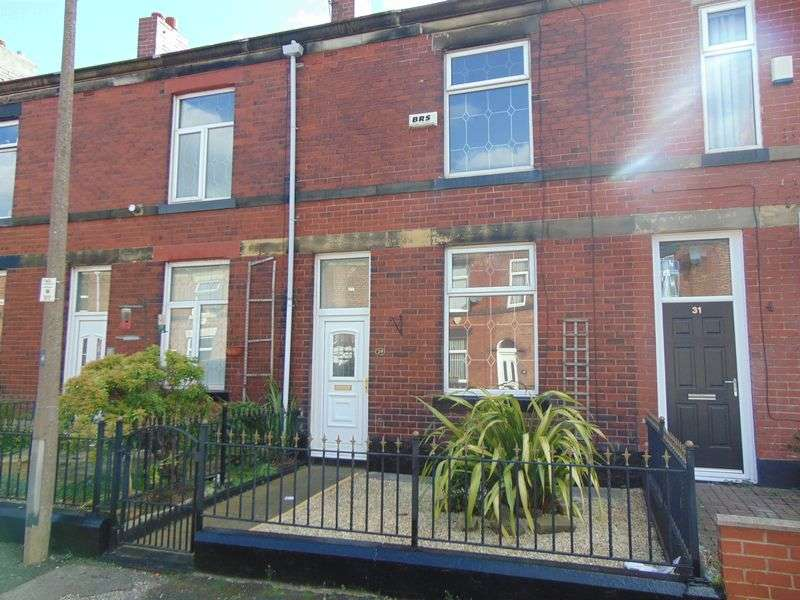 2 Bedrooms Terraced House for sale in Hayward Street, Elton