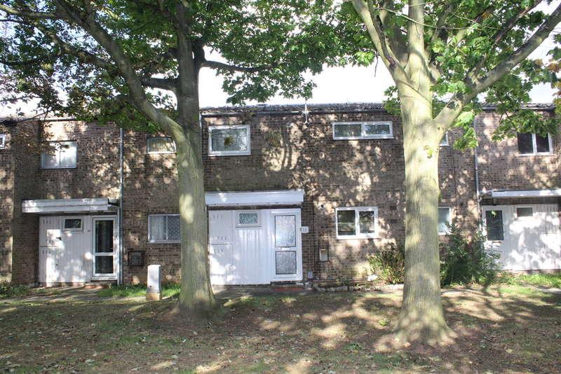 4 Bedrooms Terraced House for sale in Brookfurlong,Ravensthorpe, Peterborough, PE3 7LQ