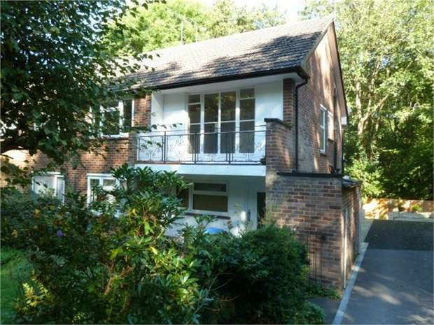 2 Bedrooms Maisonette Flat for sale in Copperfield Road, Southampton, Hampshire